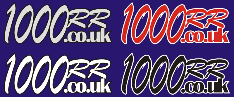 1000rr.co.uk decal